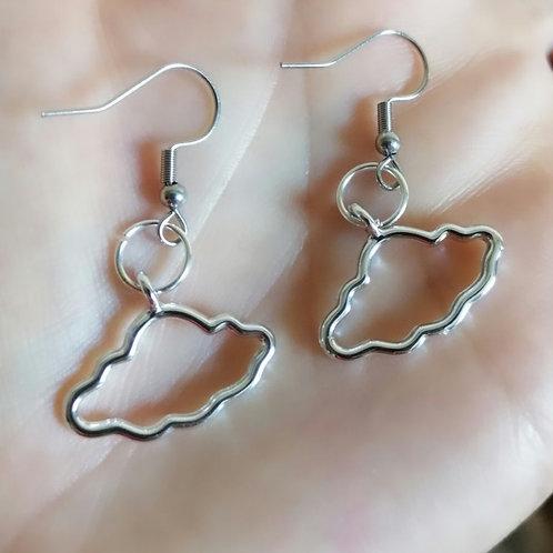 ☁️ Earrings