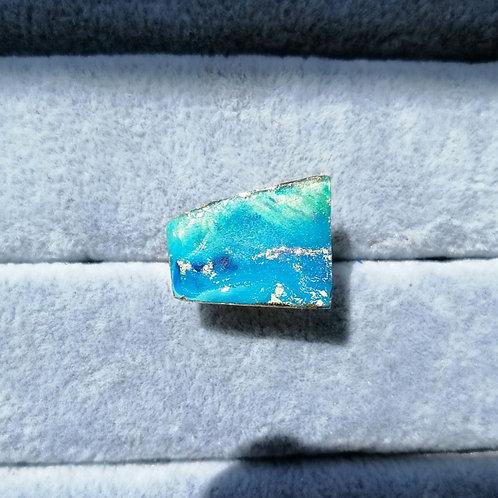 Ocean sparkle ✨
