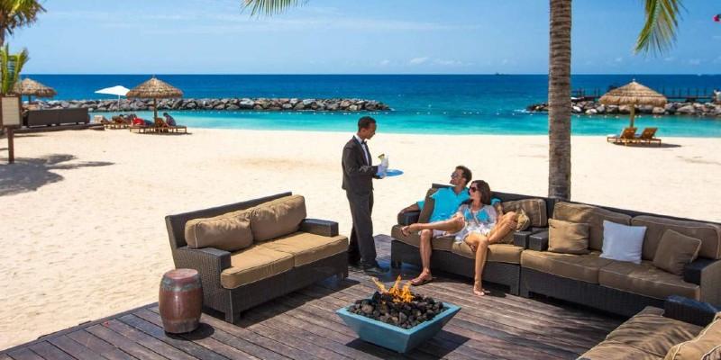 Butler-Service-at-Sandals-Grenada-Resort