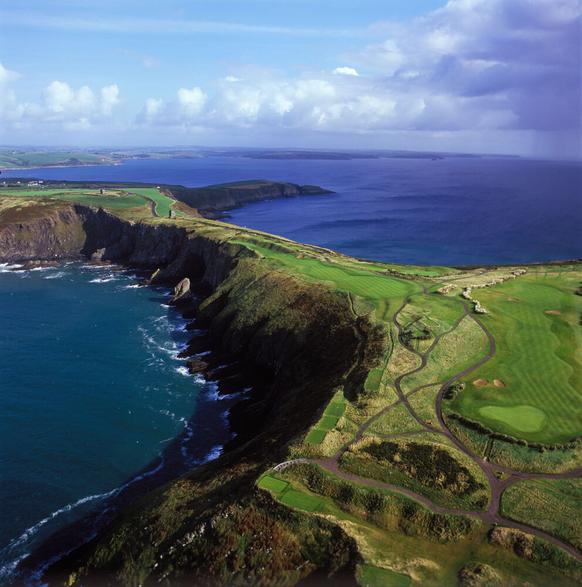Old Head Golf Links-Kinsale