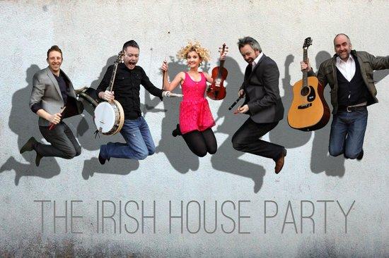 The Irish House Party Dinner