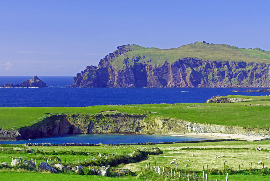 Ring of Kerry/Dingle Peninsula Tour Or Round of Golf at Tralee or Waterville
