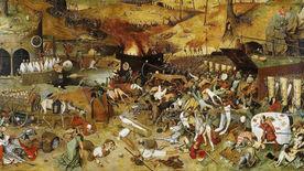 RESİM 08.. 1526, Yaşlı Peter Brueghel. Ö
