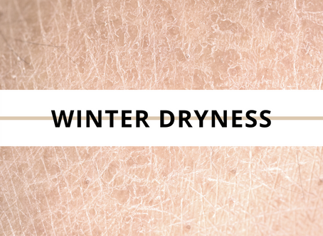 How winter dryness is impairing your skin barrier and what you can do to keep your skin healthy.