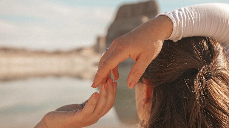 FREE 3 Days to Bliss Virtual Retreat