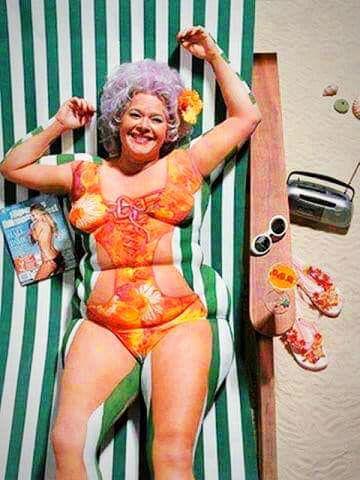 bikiniproof