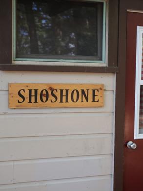 Shoshone Cabin
