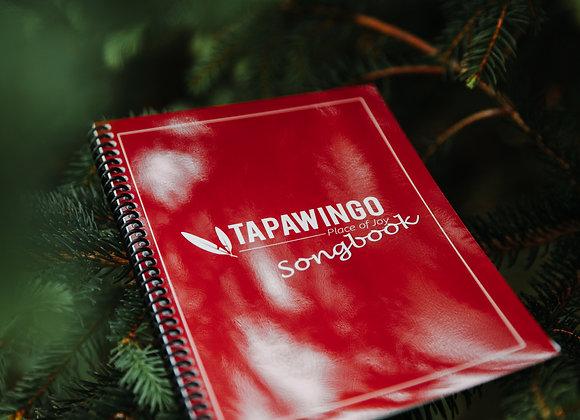 Tapawingo Songbooks