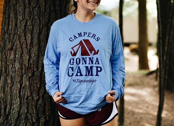 Camp Longsleeves