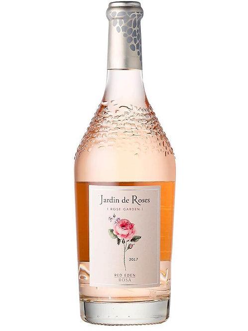 CHÂTEAU LAURIGA JARDIN DE ROSES ROSÉ (750ML)
