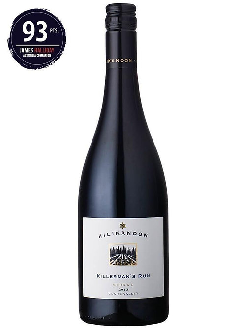 KILIKANOON KILLERMAN'S RUN SHIRAZ (750ML)