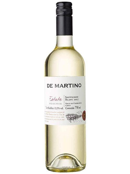 DE MARTINO SAUVIGNON BLANC ESTATE RESERVA (750)
