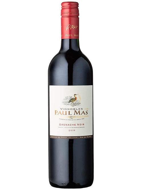 DOMAINE PAUL MAS GRENACHE NOIR (750ML)