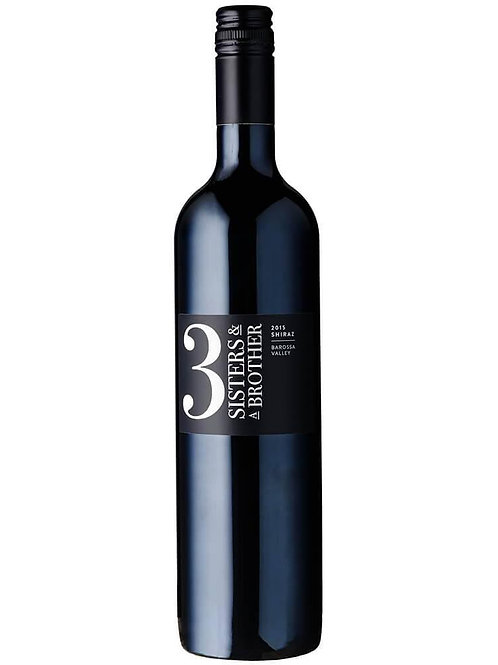 SCHILD THREE SISTERS AND A BROTHER SHIRAZ (750ML)