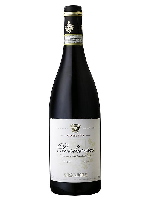 ARALDICA BARBARESCO CORSINI (750ML)