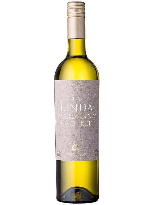 LUIGI BOSCA LA LINDA CHARDONNAY (750ML)