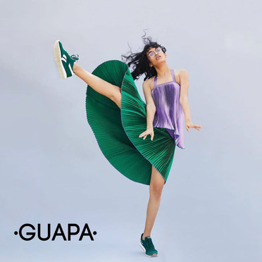 Guapa Resortwear