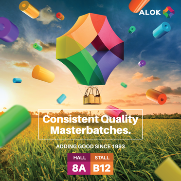 Alok Masterbatches