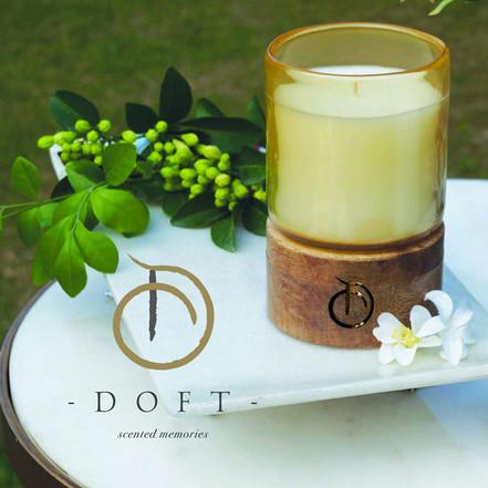 Doft Candles
