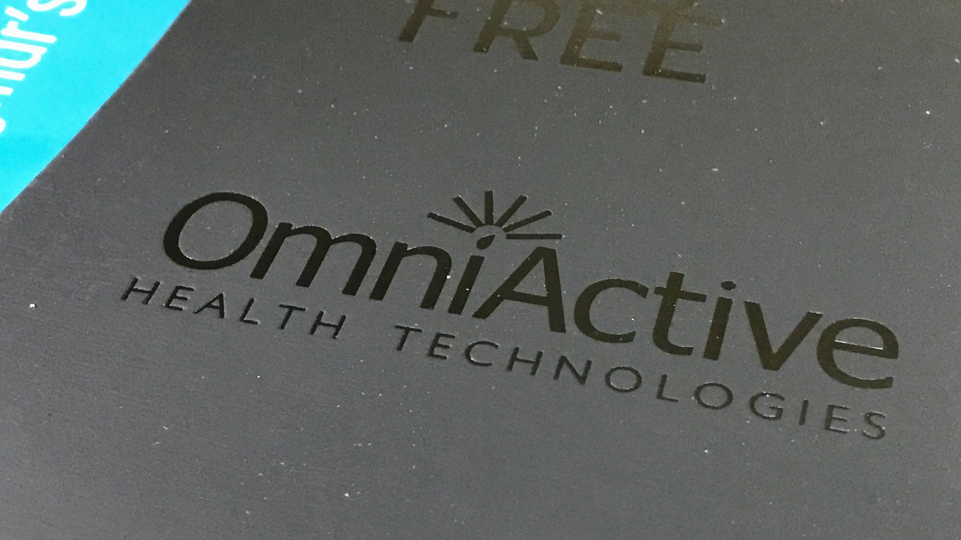 Omega High Impact Print Solutions Think Book