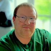 John Etterlee author photo