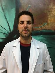 David Almecija Aparicio Medico en Medicina China, acupuntor