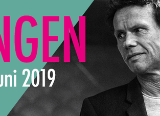 Le festival suédois BANGEN