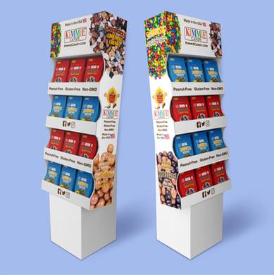 Product Display Mockup
