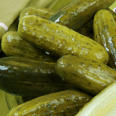 Whole Dill Pickle