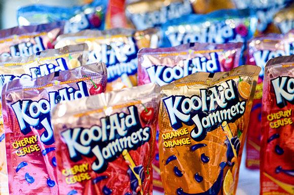 Kool-Aid Jammer