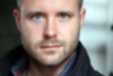 Stewart Briggs Actor and Singer