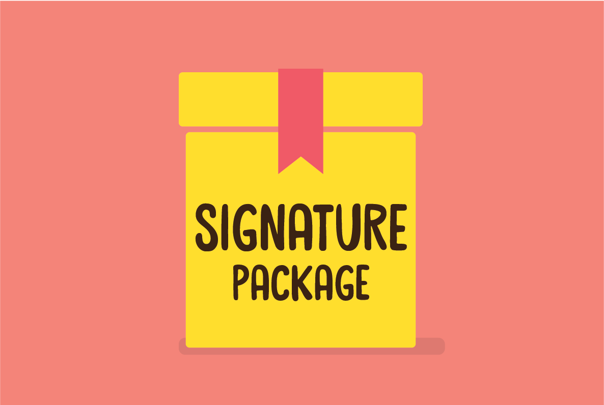 Nutritional Therapy   Signature package