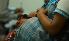 Es Veracruz primer lugar en embarazo de menores y segundo en contagios de VIH