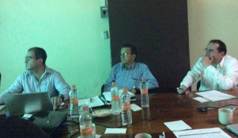 Gobierno de Carranza aplica estrategias para instalación de la ZEE