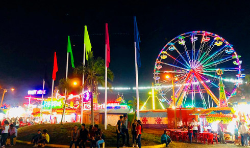 Urgen empresarios promoción de la Expo Feria para atraer turismo
