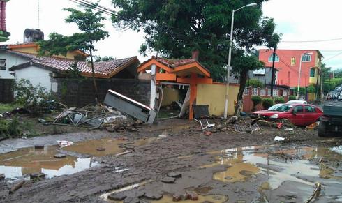 Urgente actualizar los atlas de riesgo en Veracruz: PC