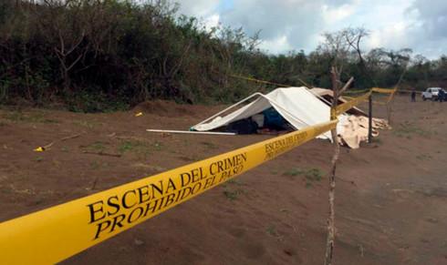 Sube a 298 los restos humanos hallados en Colinas de Santa Fe