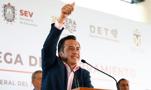 Pedirá Cuitláhuac 'Guardia Nacional' para Coatzacoalcos y Minatitlán