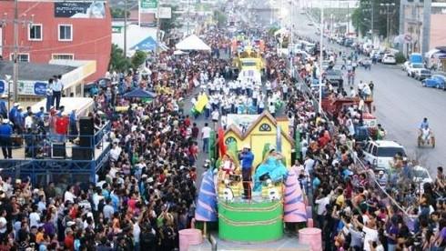 Tampoco habrá carnaval en Minatitlán