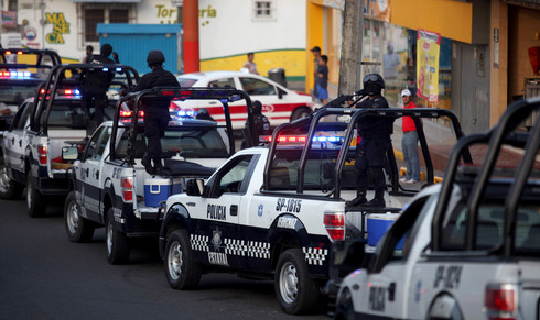 Recorta Federación casi 50mdp para seguridad pública en Veracruz