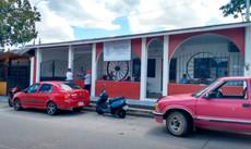 Protestan en la Fiscalía Regional de Las Choapas por niño asesinado