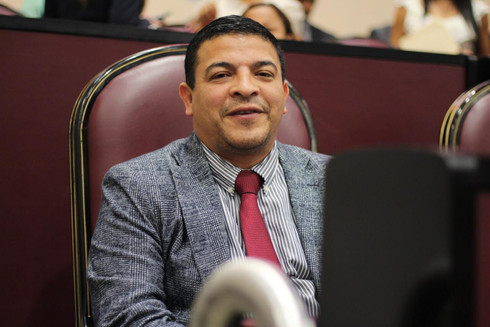 Morena respalda Guardia Nacional en beneficio de los veracruzanos: Gómez Cazarín