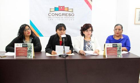 Abren convocatoria para integrar Consejo Ciudadano de Desaparición de Personas