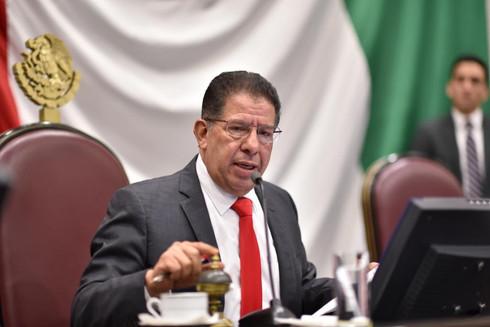 Resultados tangibles en primeros 100 días de gobierno: Diputado Pozos Castro