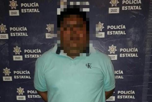 2 detenidos por delitos contra la salud, uno es policía municipal