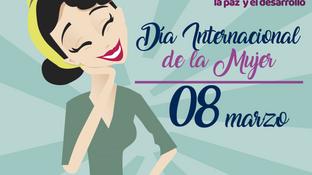 A propósito del Día Internacional de la Mujer