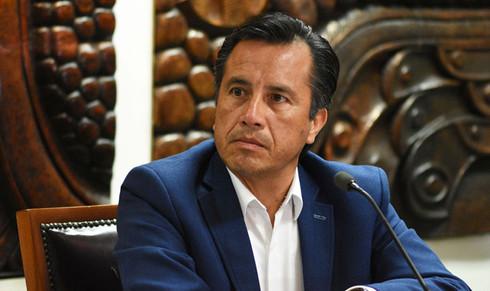Seguridad no falló, ineficacia del Fiscal mantiene a los delincuentes libres: Gobernador