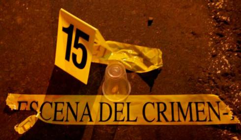 Rojo fin de semana con 15 homicidios en Veracruz