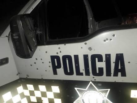Comando armado asesina a mando de Seguridad Pública de Rodríguez Clara