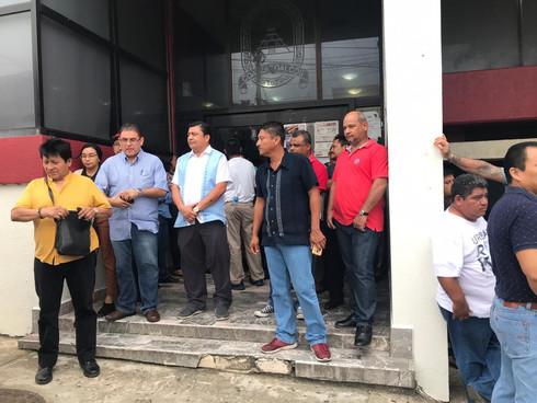 Detecta Ayuntamiento 200 'falsos' trabajadores del SUEM